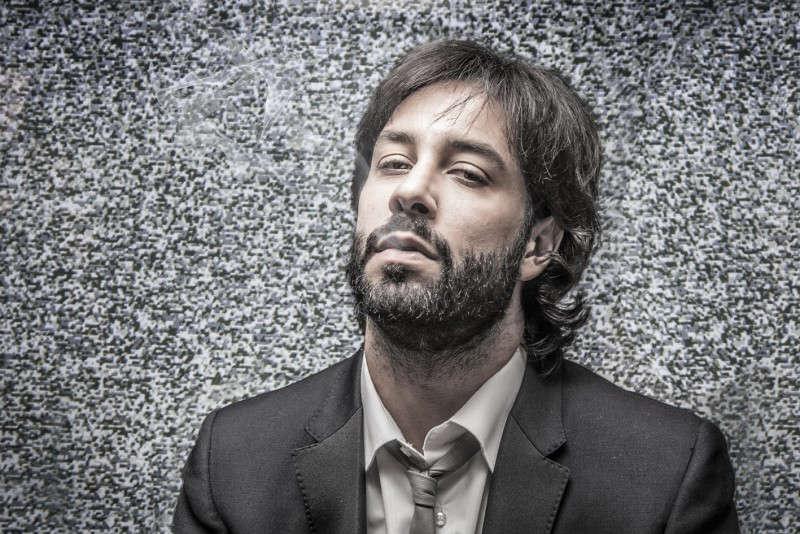 Matteo Branciamore - Cortinametraggio
