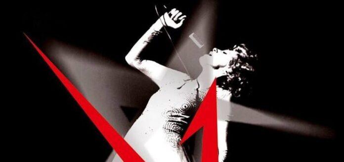 Ornella Vanoni - copertina