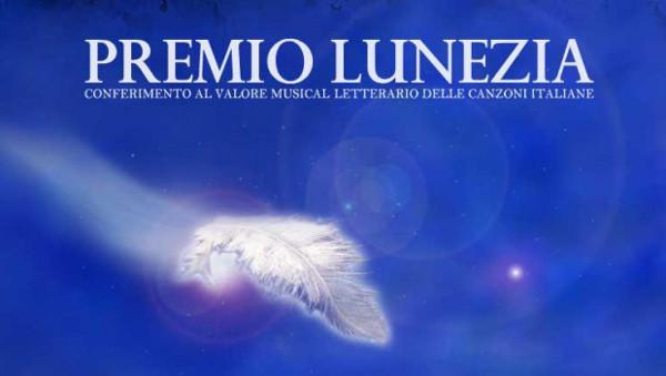 Premio Lunezia - copertina