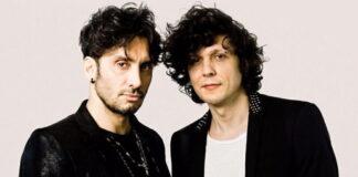 Sanremo 2018 - Ermal Meta e Fabrizio Moro