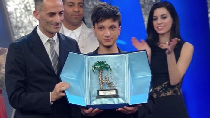 Sanremo 2018 - Nuove proposte trionfa Ultimo