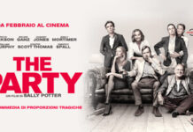 The Party - banner