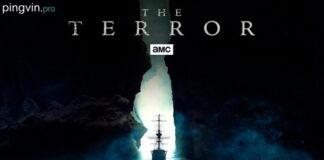 The Terror Amazon Prime Video