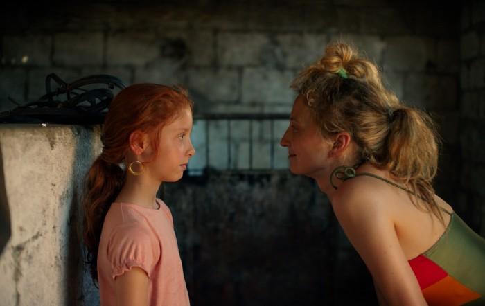 Figlia mia, Angelica e Vittoria