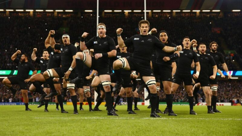 All Blacks All or Nothing
