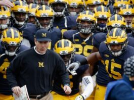 All or Nothing Michigan Wolverines