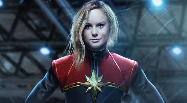 Iniziate le riprese del nuovo Captain Marvel: uscita prevista per marzo 2019