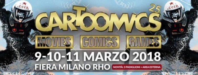 Calendario Fiere Milano.Movie Time Machine Dal 9 All 11 Marzo Alla Fiera Milano Rho