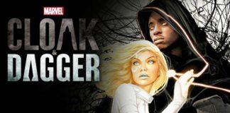 Cloak & Dagger Amazon Prime Video