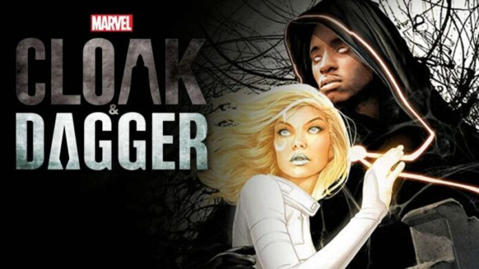 Cloak & Dagger Amazon Prime Video