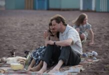 Colin Firth e Rachel Weisz