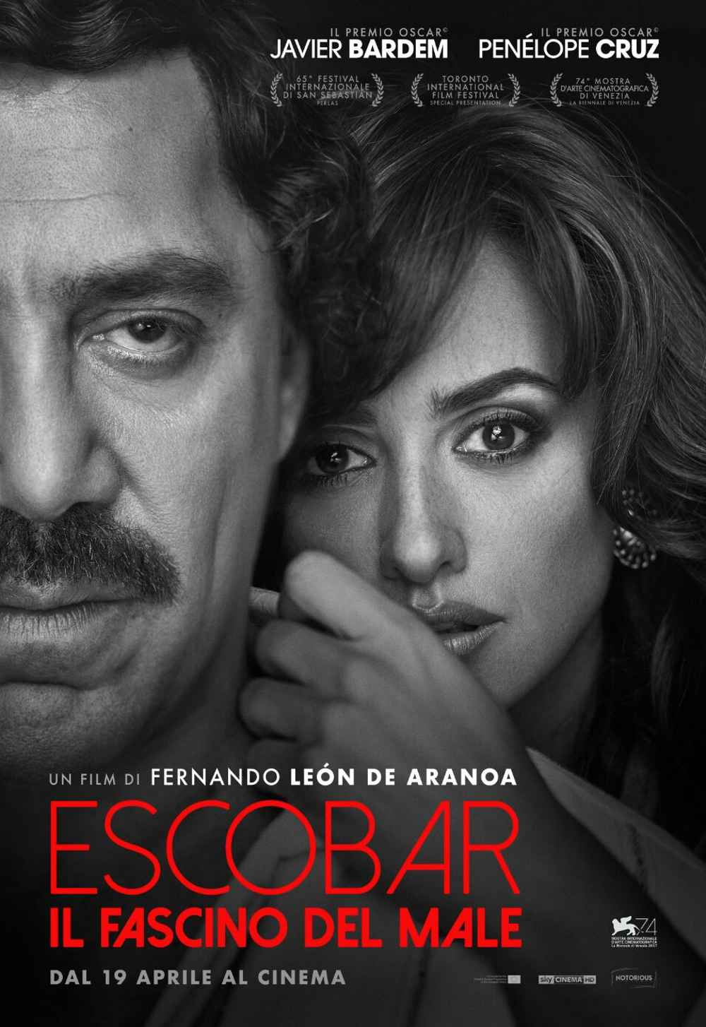 Escobar il fascino del male