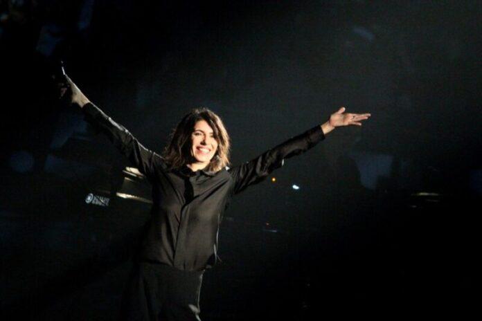 Giorgia Oronero Tour (foto di Beatrice Ciuca)