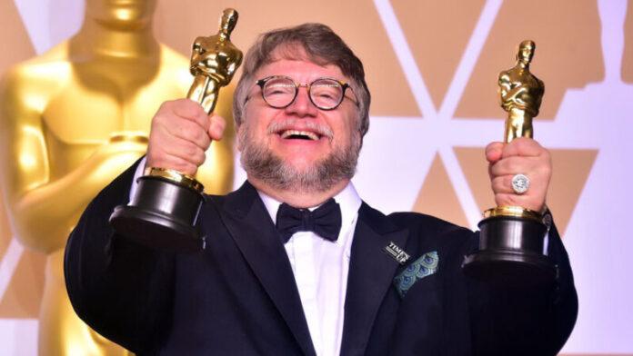 Guillermo del Toro - Oscar 2018