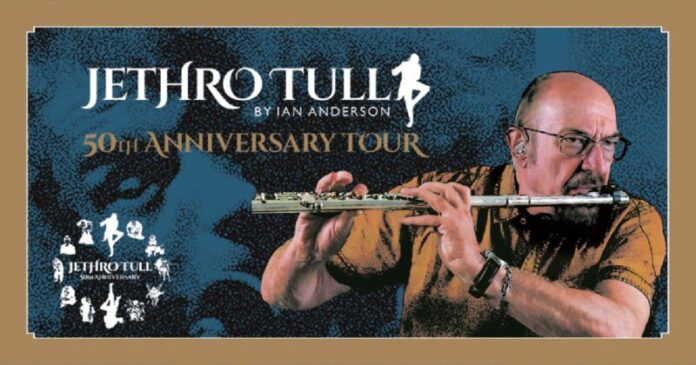 Jethro Tull - cover