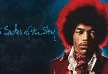 Jimi Hendrix - cover