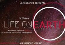 LIFE ON EARTH locandina