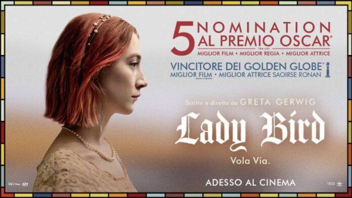 Lady Bird - banner