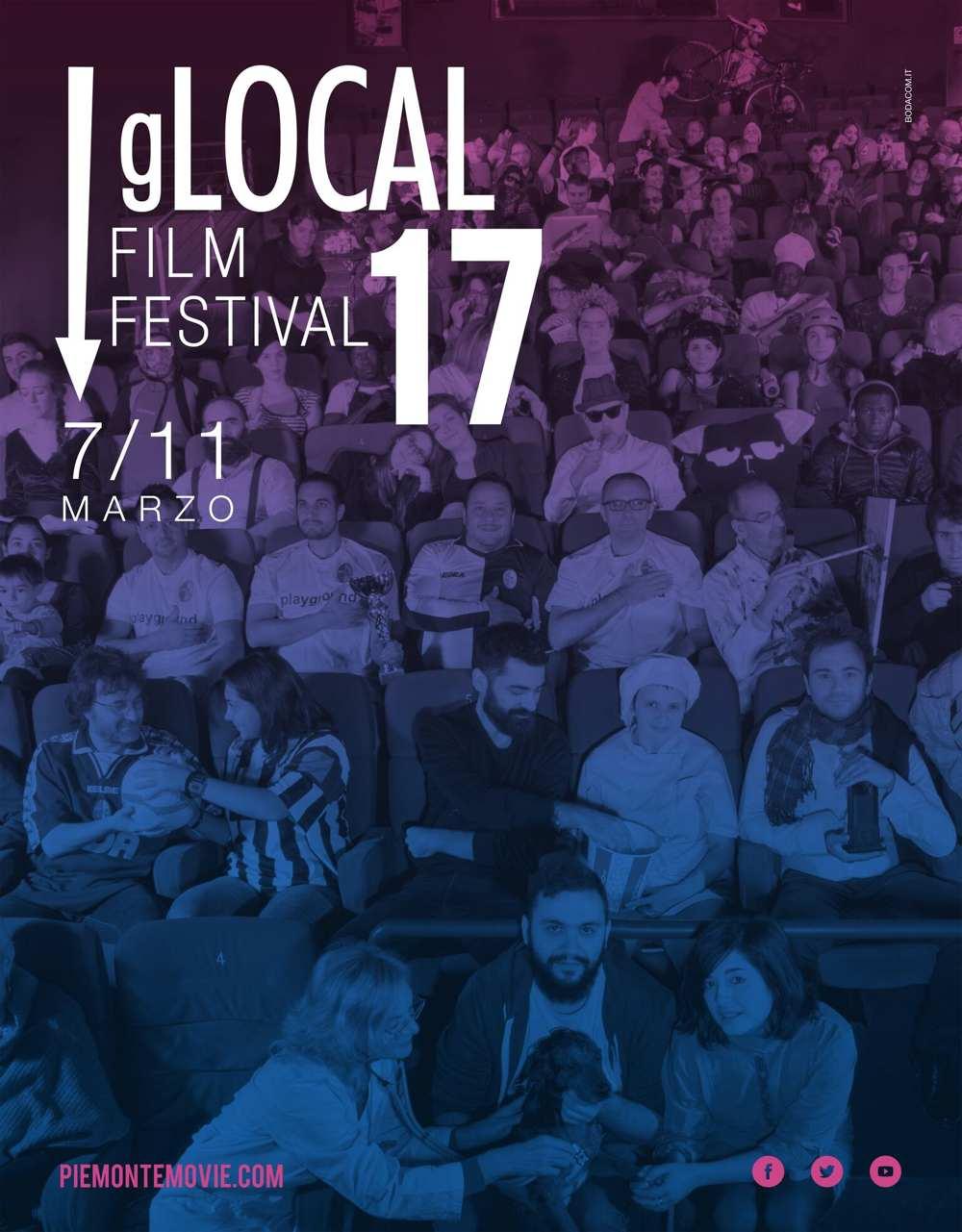 Manifesto del 17° gLocal Film Festival