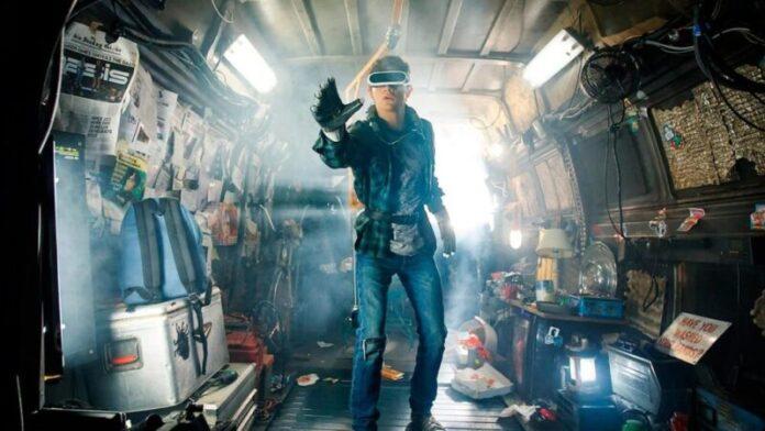 Ready Player One: dal bestseller il nuovo film di Steven Spielberg