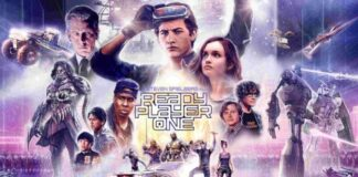 Ready Player One - banner small