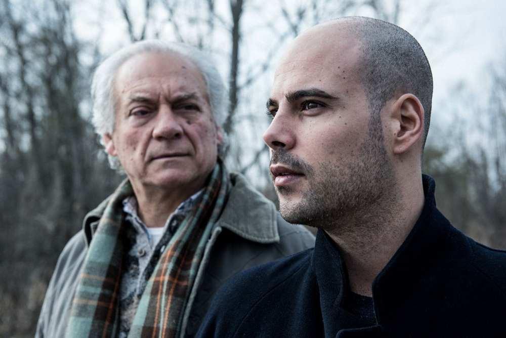Un posto sicuro di Francesco Ghiaccio con Marco D'Amore