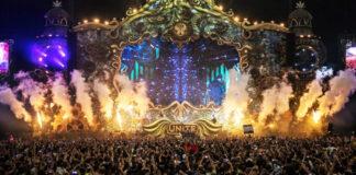 UNITE With Tomorrowland