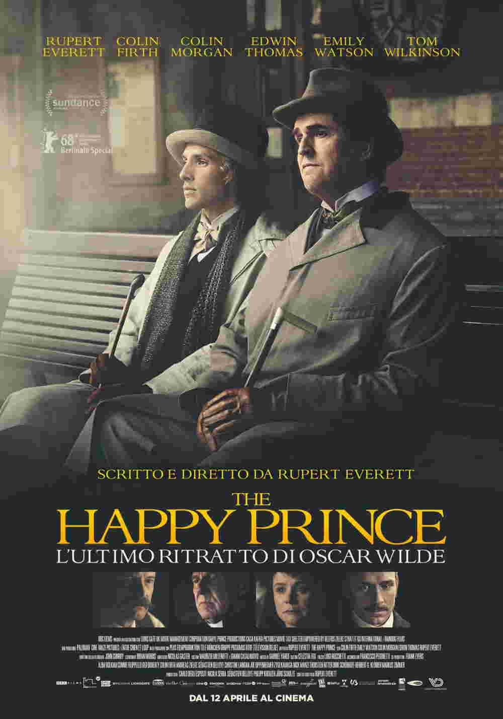 the-happy-prince