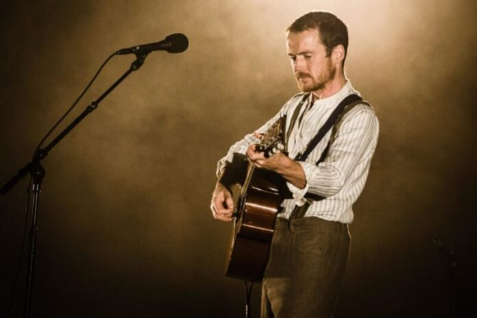Damien Rice - cover