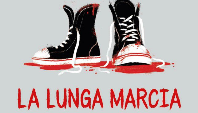 La lunga marcia