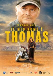 Il mio nome è Thomas locandina
