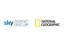 Sky Ocean Rescue - Nat Geo