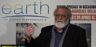 Diego Abatantuono - intervista Earth