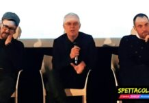 Io sono Tempesta: Marco Giallini, Elio Germano, conferenza stampa integrale
