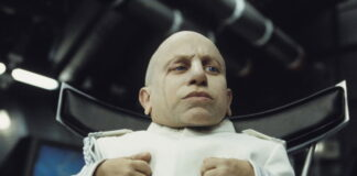 Verne Troyer - Austin Powers