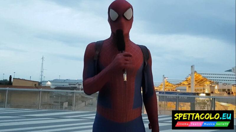 Romics 2018 - Spider-Man