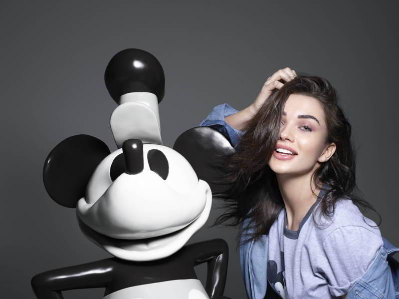 Anniversario Mickey Mouse