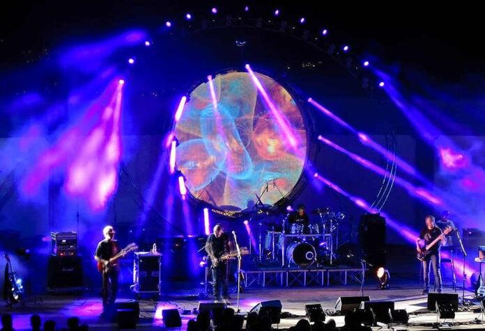 Big One- tribute band Pink Floyd