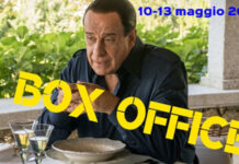 Box Office 14-05-18 - Loro 2