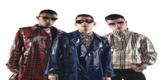 Dark Polo Gang - copertina