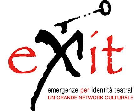 EXIT- logo
