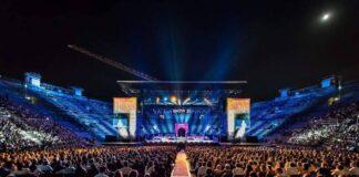 Festival Show 2018 - copertina