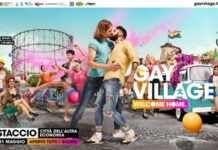 Gay Village Testaccio