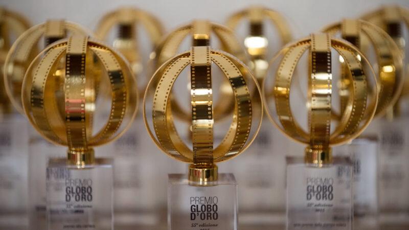 Globi d'Oro