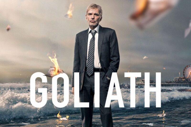 Goliath Amazon Prime Video