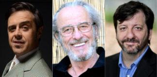 Greg - Mariano Rigillo - Augusto Fornari
