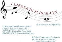 I Lieder di Schiumann