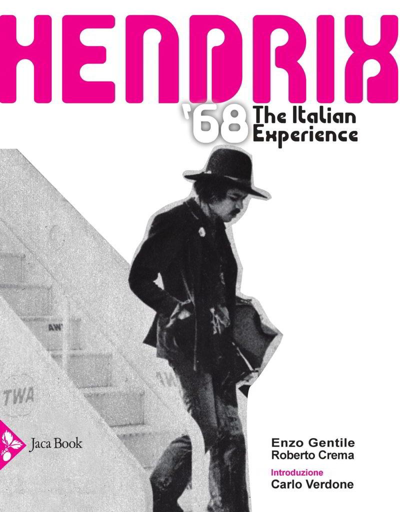 Jimi Hendrix mostra milano rock