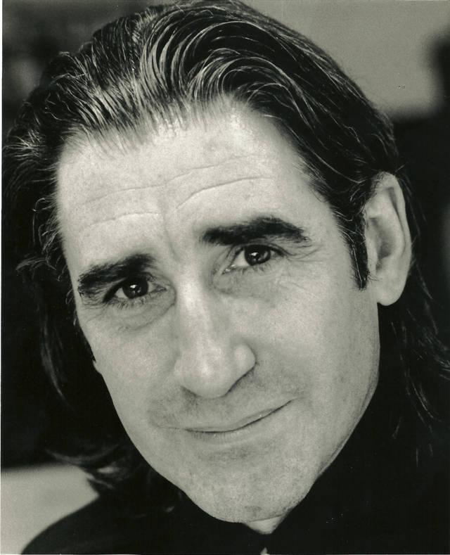 John Lynch Tin Star