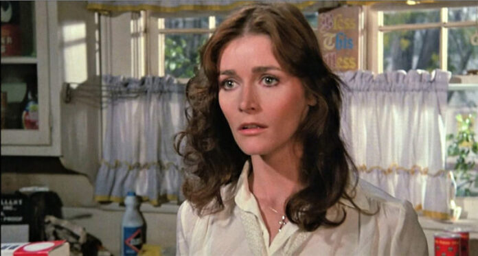 Margot Kidder in Amityville Horror